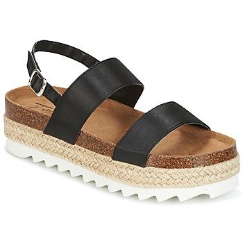 Παπούτσια Γυναίκα Σανδάλια / Πέδιλα Coolway KOALA Black