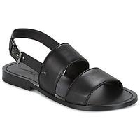 Παπούτσια Άνδρας Σανδάλια / Πέδιλα John Galliano 2402/LB-AA Black