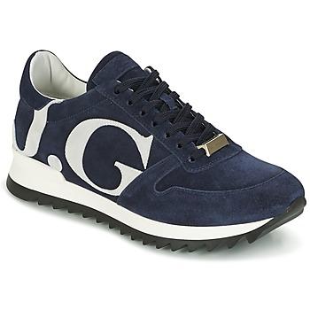 Παπούτσια Άνδρας Χαμηλά Sneakers John Galliano 2424DA μπλέ / άσπρο