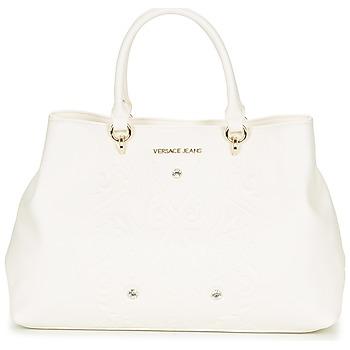 Τσάντες Γυναίκα Τσάντες ώμου Versace Jeans E1VPBBF5 άσπρο