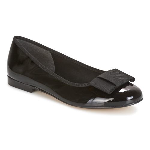 Παπούτσια Γυναίκα Μπαλαρίνες Betty London FLORETTE Black