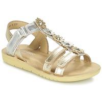 Παπούτσια Κορίτσι Σανδάλια / Πέδιλα Start Rite LUNA Gold