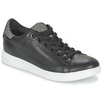 Παπούτσια Γυναίκα Χαμηλά Sneakers Geox JAYSEN A Black