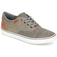 Παπούτσια Άνδρας Boat shoes Geox SMART B Grey