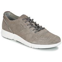 Παπούτσια Άνδρας Χαμηλά Sneakers Geox BRATTLEY A Grey