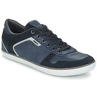 Παπούτσια Άνδρας Χαμηλά Sneakers Geox BOX MARINE