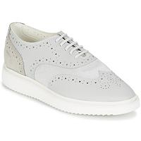 Παπούτσια Γυναίκα Χαμηλά Sneakers Geox THYMAR B Grey