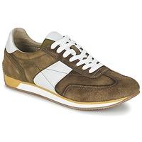 Παπούτσια Άνδρας Χαμηλά Sneakers Geox VINTO A EBENE