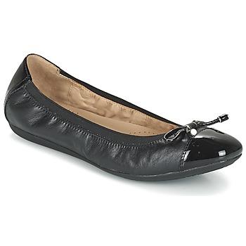 Παπούτσια Γυναίκα Μπαλαρίνες Geox D LOLA 2FIT C Black