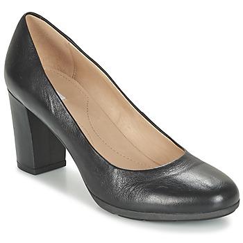 Παπούτσια Γυναίκα Γόβες Geox D ANNYA A Black