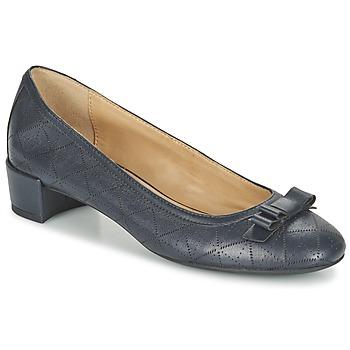 Παπούτσια Γυναίκα Μπαλαρίνες Geox D CAREY A MARINE