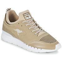 Παπούτσια Χαμηλά Sneakers Kangaroos COIL 2.0 MONO Beige