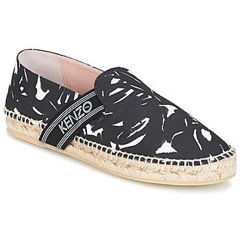Παπούτσια Γυναίκα Εσπαντρίγια Kenzo KAPRI Black