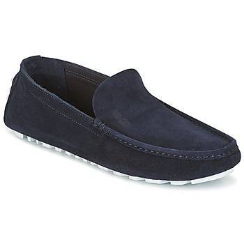 Παπούτσια Άνδρας Μοκασσίνια Kenzo LAN Marine