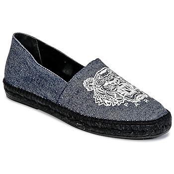Παπούτσια Άνδρας Εσπαντρίγια Kenzo SLIT Μπλέ