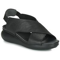 Παπούτσια Γυναίκα Σανδάλια / Πέδιλα Camper BALLOON Black