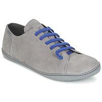 Παπούτσια Άνδρας Derby Camper PEU CAMI Grey