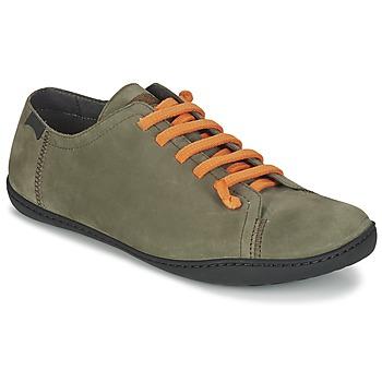 Παπούτσια Άνδρας Derby Camper PEU CAMI KAKI