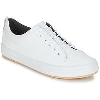Παπούτσια Γυναίκα Χαμηλά Sneakers Camper HOOP άσπρο