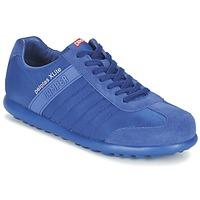Παπούτσια Άνδρας Χαμηλά Sneakers Camper PELOTAS XL μπλέ