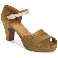 Παπούτσια Γυναίκα Σανδάλια / Πέδιλα Chie Mihara ISY Kaki