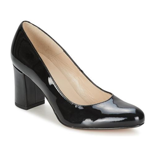 Παπούτσια Γυναίκα Γόβες Betty London KALIMANTAN Black