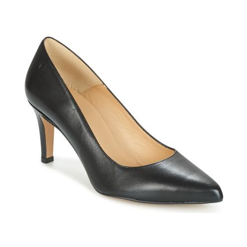 Παπούτσια Γυναίκα Γόβες Betty London BARAT Black