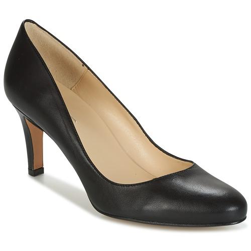 Παπούτσια Γυναίκα Γόβες Betty London AMUNTAI Black