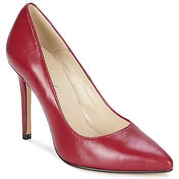 Παπούτσια Γυναίκα Γόβες Betty London IPAH Red