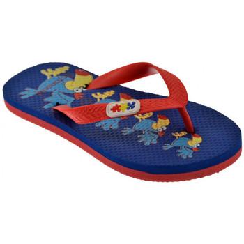Παπούτσια Παιδί Σαγιονάρες De Fonseca  Red