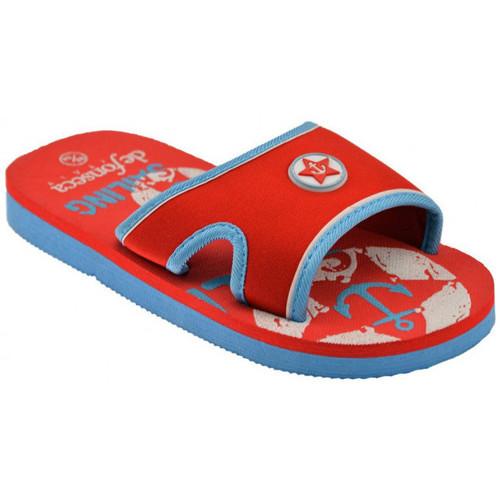 Παπούτσια Παιδί Σανδάλια / Πέδιλα De Fonseca  Red