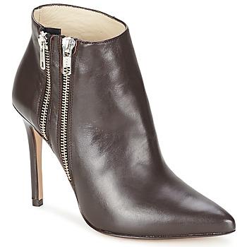 Παπούτσια Γυναίκα Μποτίνια Betty London LUNGSOD Mahogany