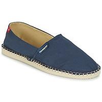 Παπούτσια Εσπαντρίγια Havaianas ORIGINE III MARINE / Beige
