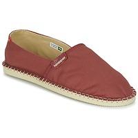 Παπούτσια Εσπαντρίγια Havaianas ORIGINE III Red