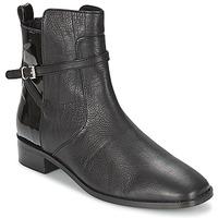 Παπούτσια Γυναίκα Μπότες Bertie PELLI Black