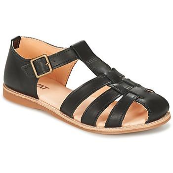 Παπούτσια Γυναίκα Σανδάλια / Πέδιλα Kavat LOTTA Black