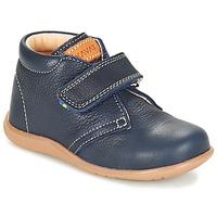 Παπούτσια Παιδί Μπότες Kavat HAMMAR Μπλέ / Fonce
