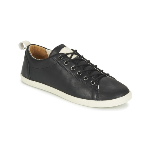 Παπούτσια Γυναίκα Χαμηλά Sneakers PLDM by Palladium BEL Black