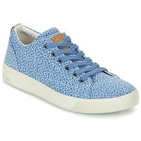 Παπούτσια Γυναίκα Χαμηλά Sneakers PLDM by Palladium TILA Μπλέ