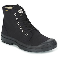 Παπούτσια Μπότες Palladium PAMPA HI ORIG U Black