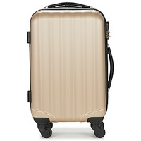 Τσάντες Valise Rigide David Jones CHAUVETTA Gold