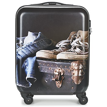 Τσάντες Valise Rigide David Jones ACHIDATA Multicolore