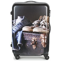 Τσάντες Valise Rigide David Jones ACHIDATA 84L Multicolour