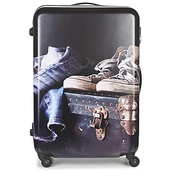 Τσάντες Valise Rigide David Jones ACHIDATA 116L Multicolour