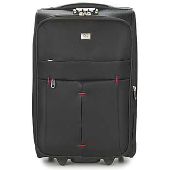 Τσάντες Valise Souple David Jones JAVESKA 49L Black