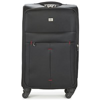 Τσάντες Valise Souple David Jones JAVESKA 76L Black