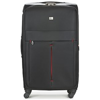 Τσάντες Valise Souple David Jones JAVESKA 111L Black