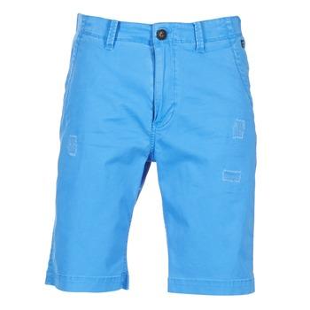 Shorts & Βερμούδες Petrol Industries CHINO Σύνθεση: Βαμβάκι,Spandex