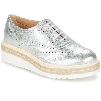 Παπούτσια Γυναίκα Derby Sweet Lemon UGOLI Silver