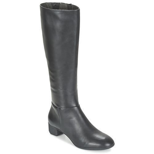 Παπούτσια Γυναίκα Μπότες για την πόλη Camper BETH Black